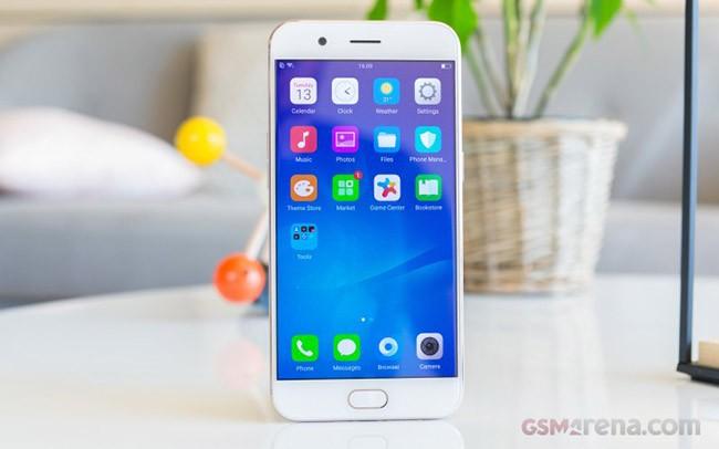Đánh giá Oppo R11: hiệu năng tốt, thiết kế đẹp ảnh 8