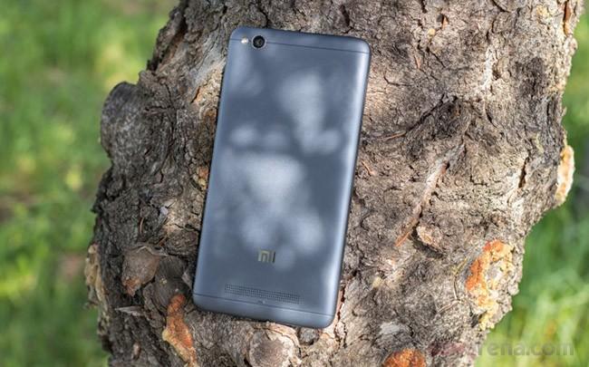 Đánh giá Xiaomi Redmi 4a: Giá rẻ, hiệu năng khá ảnh 10