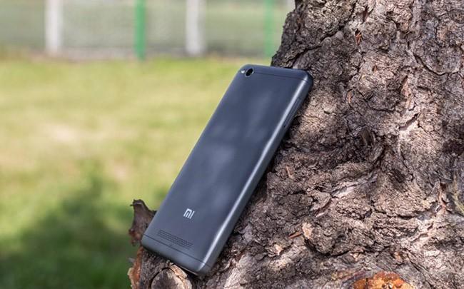 Đánh giá Xiaomi Redmi 4a: Giá rẻ, hiệu năng khá ảnh 1