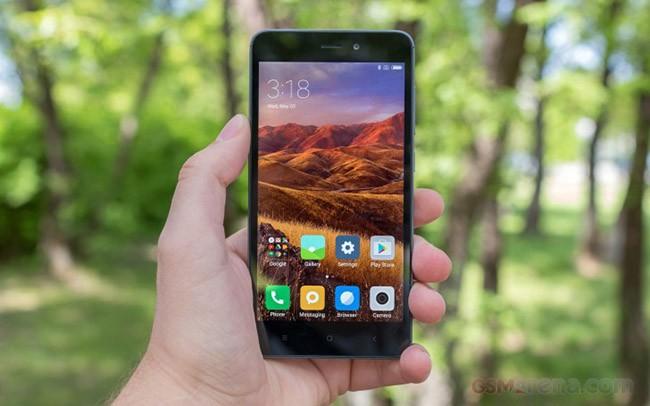 Đánh giá Xiaomi Redmi 4a: Giá rẻ, hiệu năng khá ảnh 5