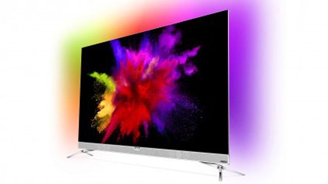 Đánh giá tivi OLED Philips 4K 55POS901F/12: siêu mỏng, hình ảnh rất đẹp ảnh 1