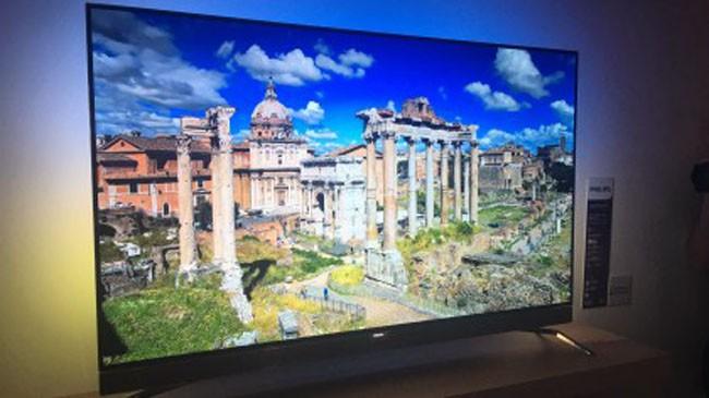 Đánh giá tivi OLED Philips 4K 55POS901F/12: siêu mỏng, hình ảnh rất đẹp ảnh 2
