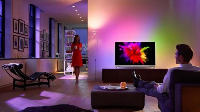 Đánh giá tivi OLED Philips 4K 55POS901F/12: siêu mỏng, hình ảnh rất đẹp ảnh 4