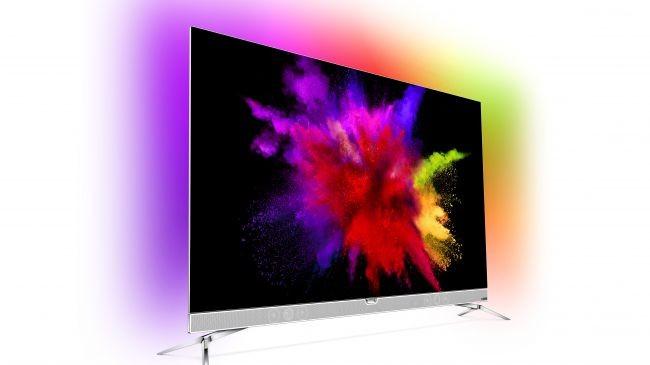 Đánh giá tivi OLED Philips 4K 55POS901F/12: siêu mỏng, hình ảnh rất đẹp ảnh 6
