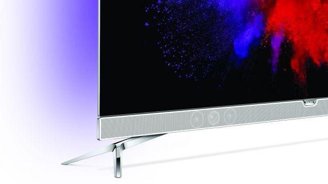 Đánh giá tivi OLED Philips 4K 55POS901F/12: siêu mỏng, hình ảnh rất đẹp ảnh 5