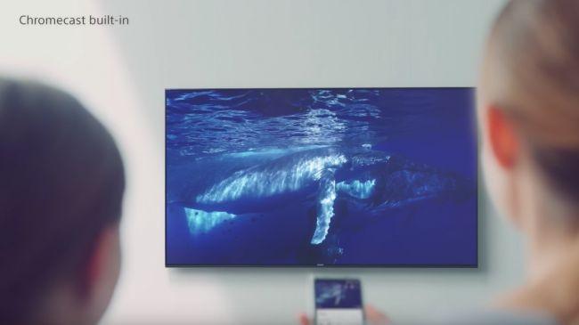 Đánh giá Sony Bravia 55XE90: Hài hòa giữa hiệu năng và mức giá ảnh 6