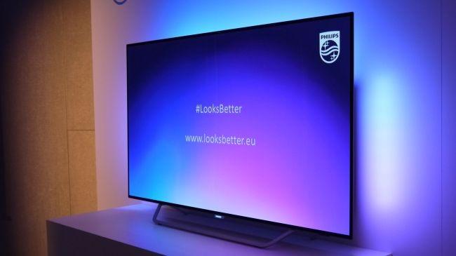 Đánh giá tivi OLED Philips 55POS9002: thiết kế đột phá, nhiều điểm mới lạ ảnh 3