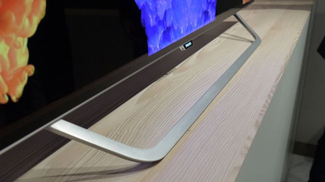 Đánh giá tivi OLED Philips 55POS9002: thiết kế đột phá, nhiều điểm mới lạ ảnh 2