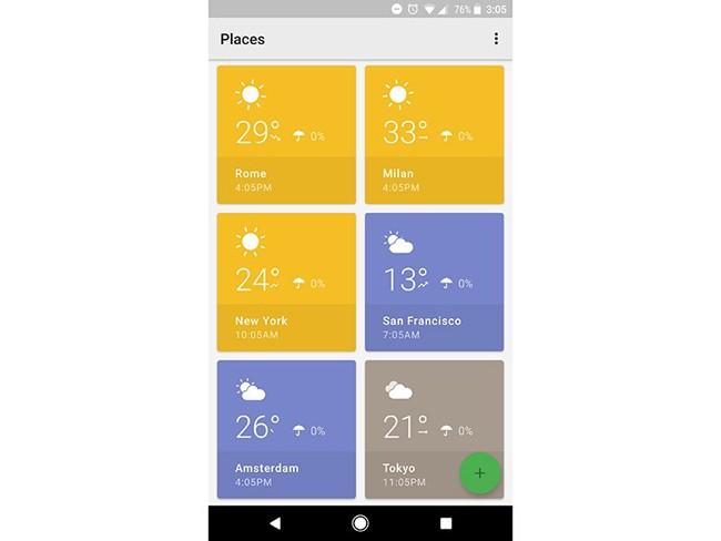 9 ứng dụng Android tốt nhất 2017 ảnh 6