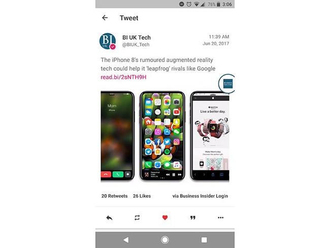 9 ứng dụng Android tốt nhất 2017 ảnh 11