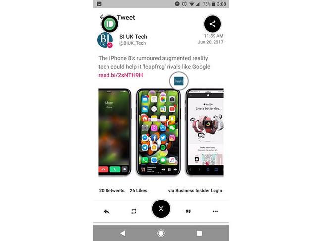 9 ứng dụng Android tốt nhất 2017 ảnh 12