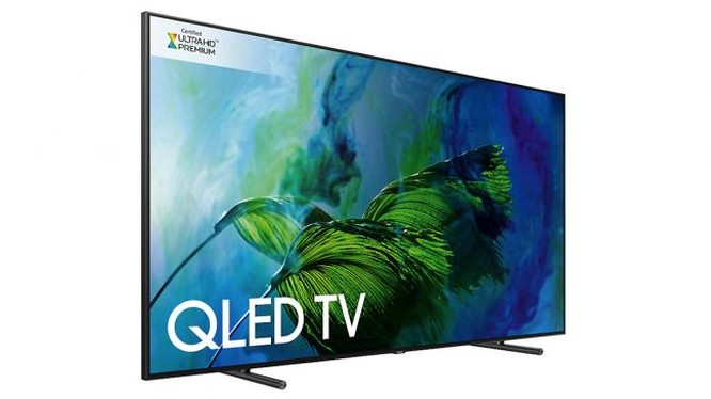 """Đánh giá QLED Samsung Q9F: tivi """"chấm lượng tử"""" hàng đầu thế giới ảnh 1"""