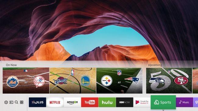 """Đánh giá QLED Samsung Q9F: tivi """"chấm lượng tử"""" hàng đầu thế giới ảnh 4"""