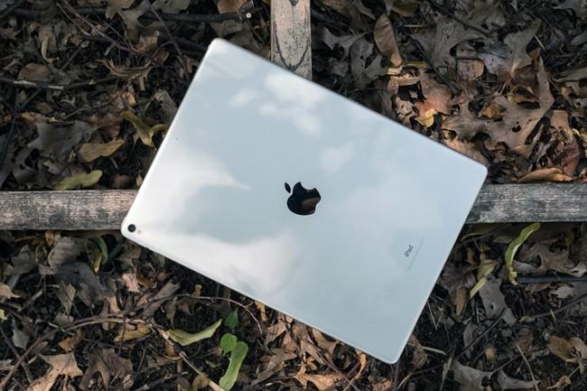 Đánh giá iPad Pro 12.9: màn hình khủng, chơi game tuyệt vời ảnh 1