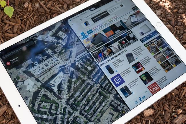 Đánh giá iPad Pro 12.9: màn hình khủng, chơi game tuyệt vời ảnh 6