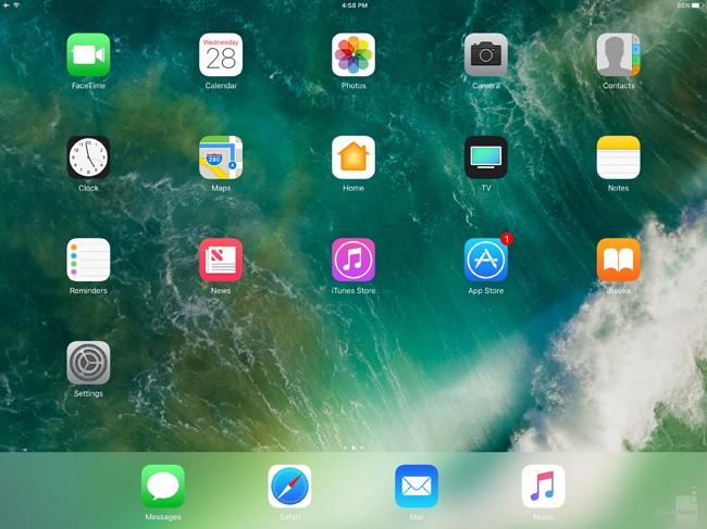 Đánh giá iPad Pro 12.9: màn hình khủng, chơi game tuyệt vời ảnh 4