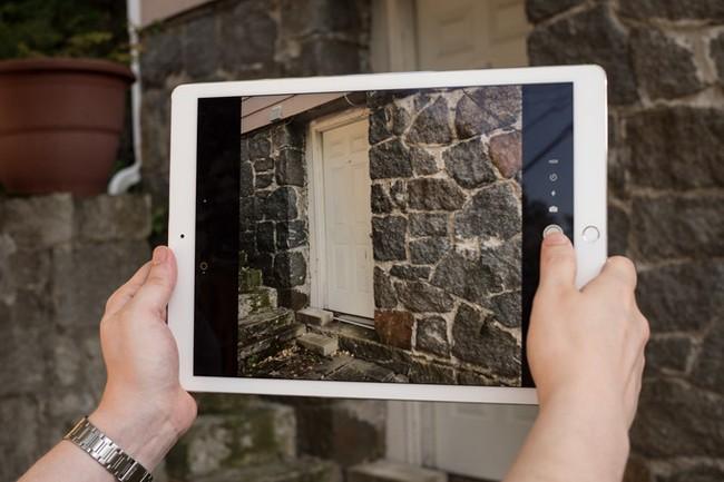 Đánh giá iPad Pro 12.9: màn hình khủng, chơi game tuyệt vời ảnh 9
