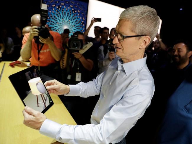 Apple đang chuẩn bị cho một thế giới không iPhone ảnh 1