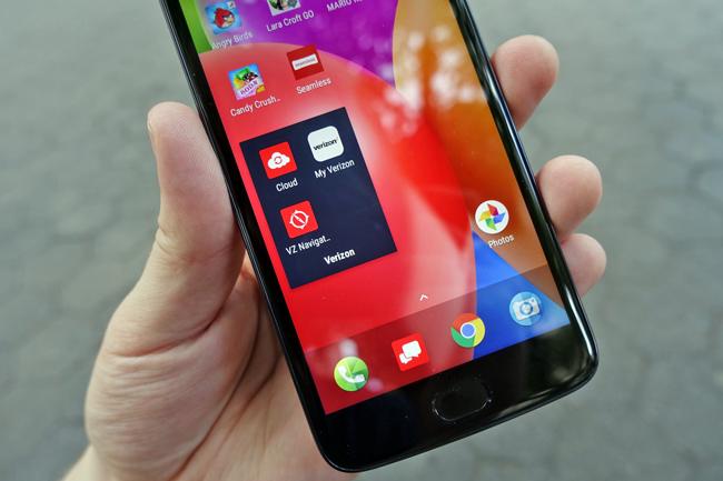 Motorola Moto E4 có phải là chiếc smartphone giá rẻ tốt nhất hiện nay? ảnh 3