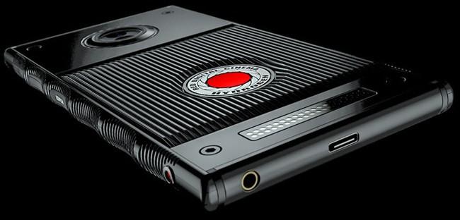 Hydrogen One - siêu phẩm smartphone với màn hình 3D holographic ảnh 1