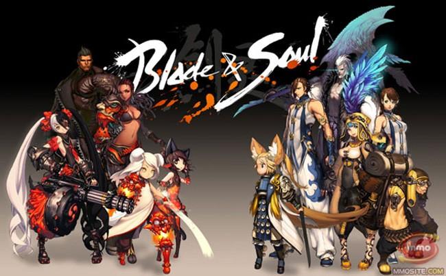 Blade and Soul – Thành công tất yếu ảnh 1