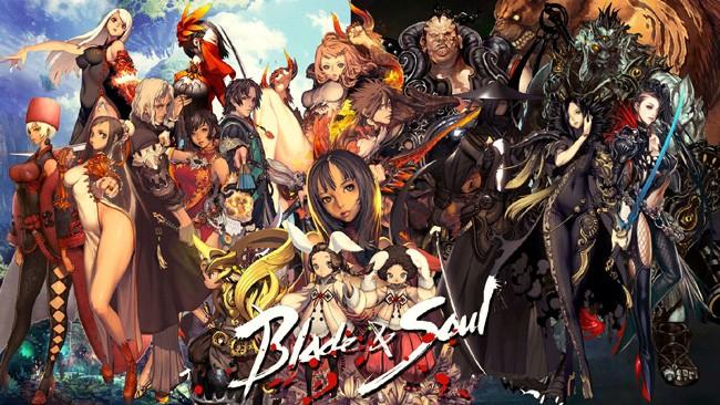 Blade and Soul – Thành công tất yếu ảnh 2