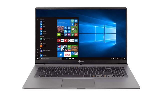 Đánh giá laptop LG Gram 15: mỏng, nhẹ, hiệu năng tốt ảnh 5