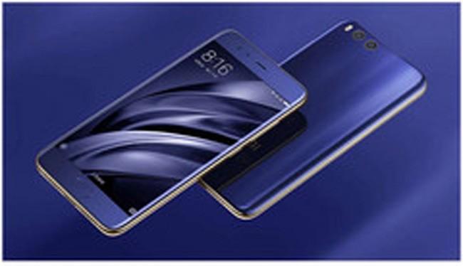 Xiami Mi 6 sẽ là chiếc điện thoại đầu tiên sở hữu giao diện MIUI 9 ảnh 1