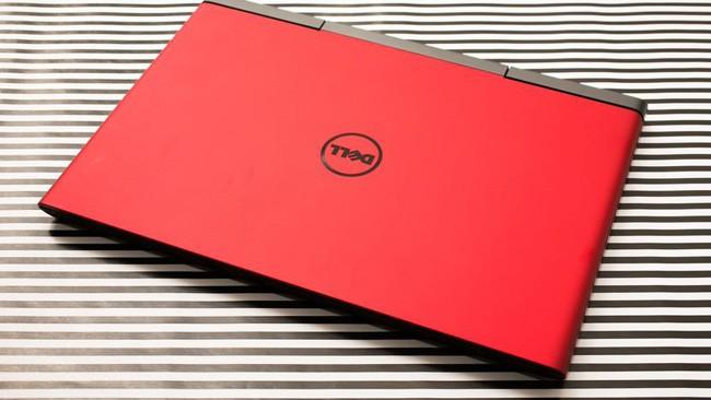 Đánh giá laptop Dell Inspiron 7000 ảnh 2