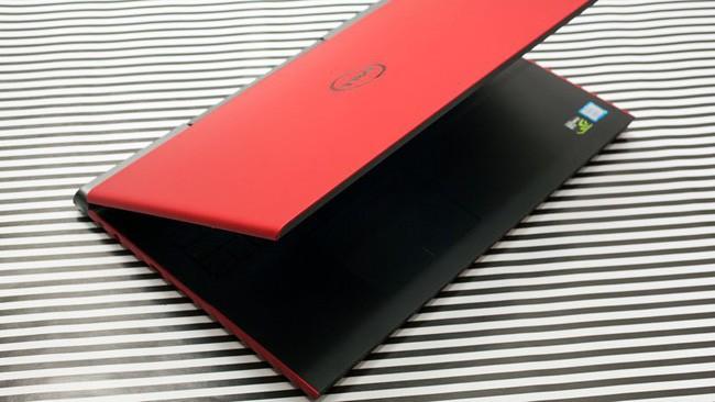 Đánh giá laptop Dell Inspiron 7000 ảnh 12