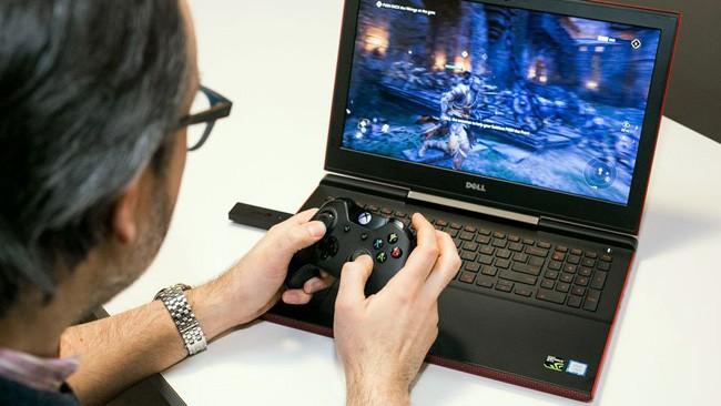 Đánh giá laptop Dell Inspiron 7000 ảnh 1