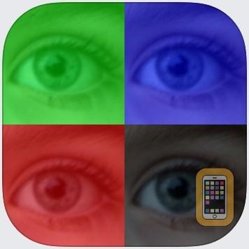 Mời các bạn tải 6 ứng dụng iOS miễn phí ngày 20/7 ảnh 3