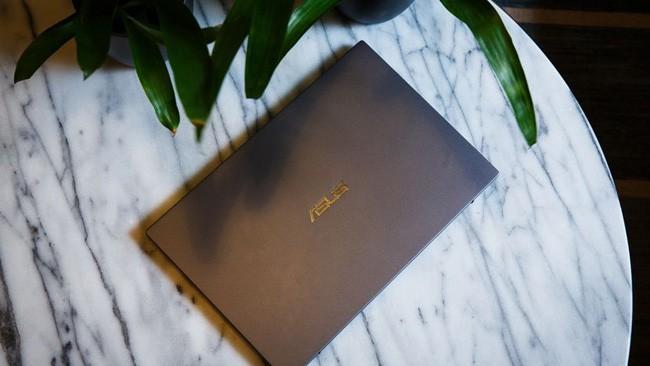 Đánh giá laptop Asus Pro B9440 ảnh 2
