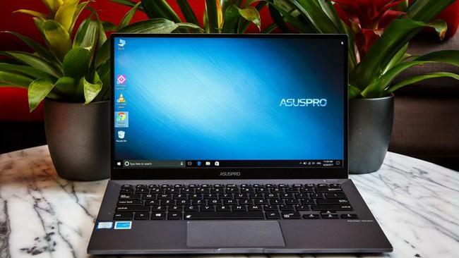 Đánh giá laptop Asus Pro B9440 ảnh 1