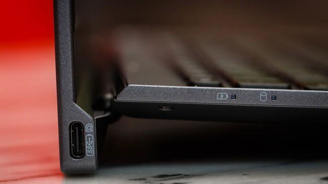 Đánh giá laptop Asus Pro B9440 ảnh 8
