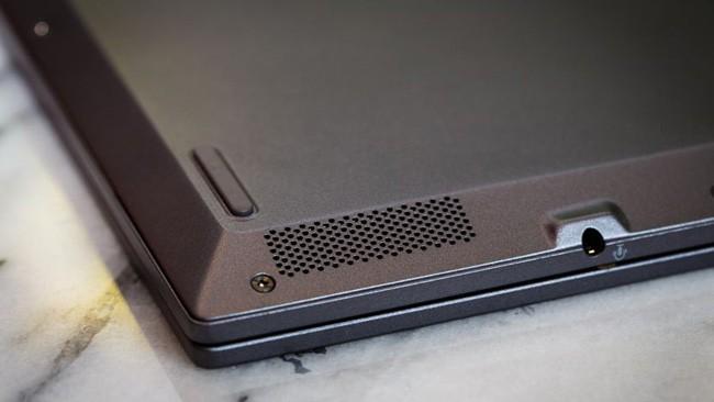 Đánh giá laptop Asus Pro B9440 ảnh 9