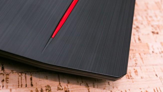 Đánh giá laptop Acer Aspire VX 15 ảnh 4