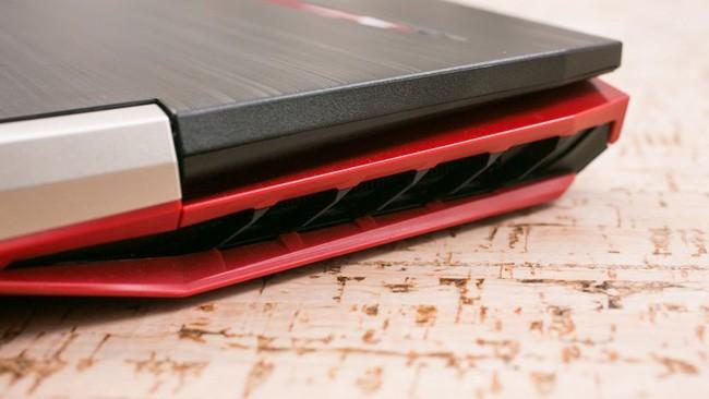 Đánh giá laptop Acer Aspire VX 15 ảnh 8