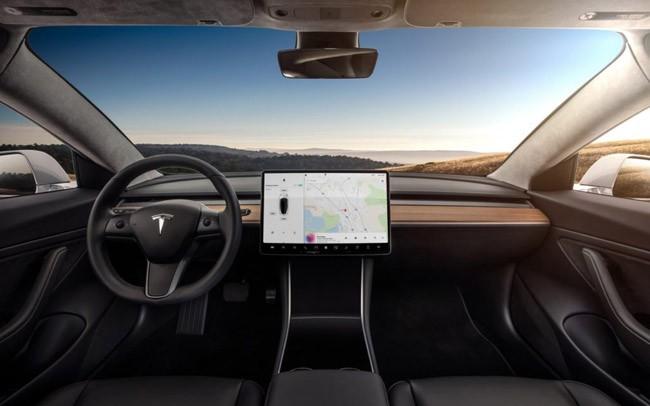 Những đối thủ cạnh tranh tiềm năng của Tesla Model 3 ảnh 2
