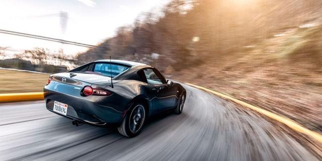 """Mazda nộp đơn xin cấp bằng sáng chế cho động cơ """"Triple-Charged"""" ảnh 1"""