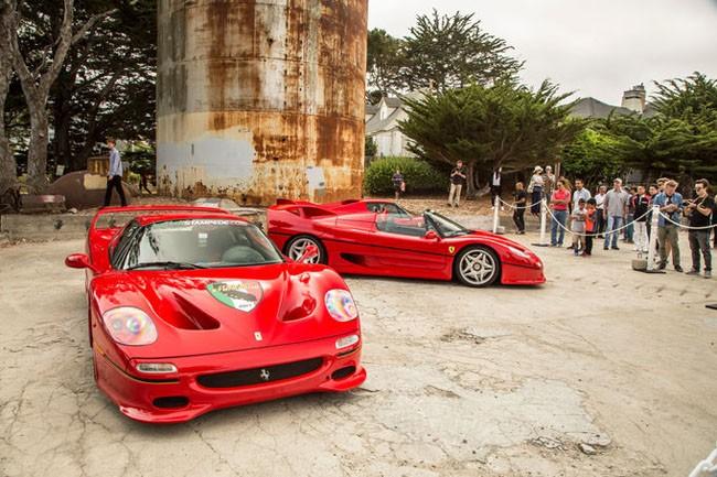 """6 mẫu xe được yêu thích nhất tại sự kiện """"Exotics on Cannery Row"""" ảnh 3"""