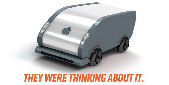 Project Titan – Tham vọng còn dang dở của Apple ảnh 1