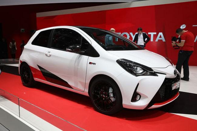 Toyota chuẩn bị giới thiệu dòng xe thể thao hoàn toàn mới tại quê nhà ảnh 1