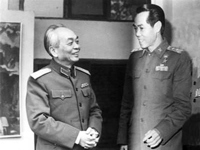 Cuộc gặp định mệnh của người chép sử về Phạm Xuân Ẩn ảnh 3