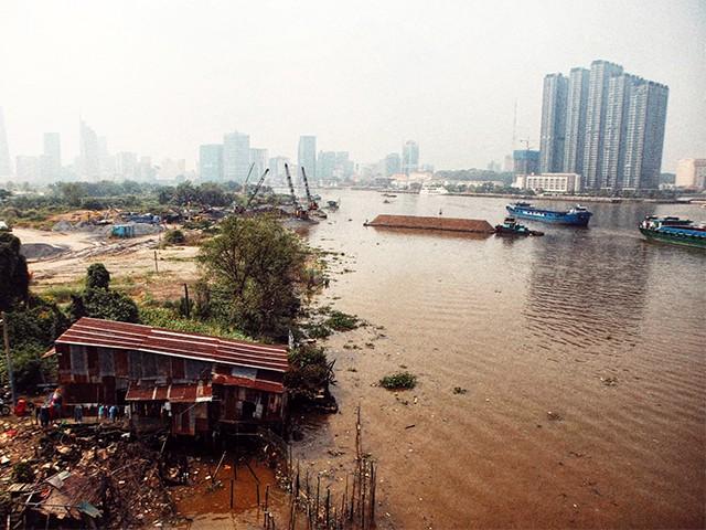 Ai đã phá vỡ quy hoạch Khu đô thị mới Thủ Thiêm? ảnh 10