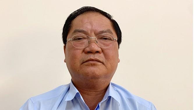 Tại sao ông Lê Tấn Hùng bị bắt tạm giam? ảnh 2