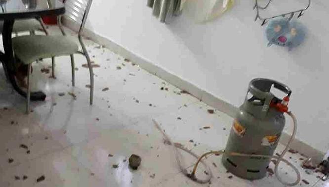 Khởi tố nhóm giang hồ dùng súng bắn trẻ em ở Sài Gòn ảnh 2