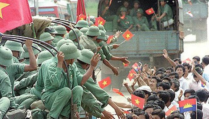 Nhận diện vai trò của Bắc Kinh trong chiến tranh biên giới Tây Nam ảnh 1