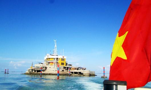 Kỳ 2: Biển Đông dậy sóng trước tham vọng bá quyền của Bắc Kinh ảnh 3