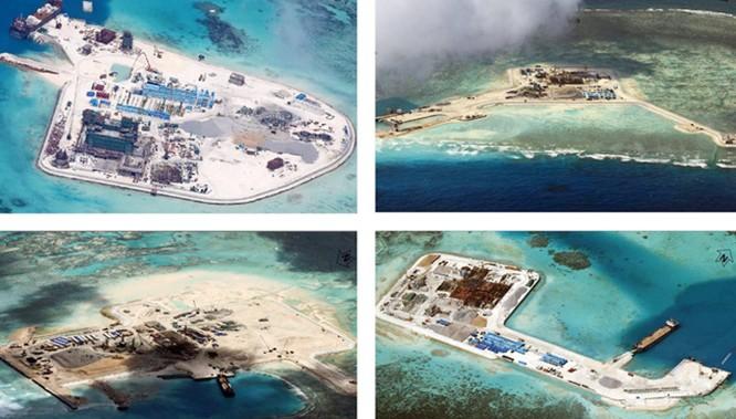 Kỳ 2: Biển Đông dậy sóng trước tham vọng bá quyền của Bắc Kinh ảnh 7